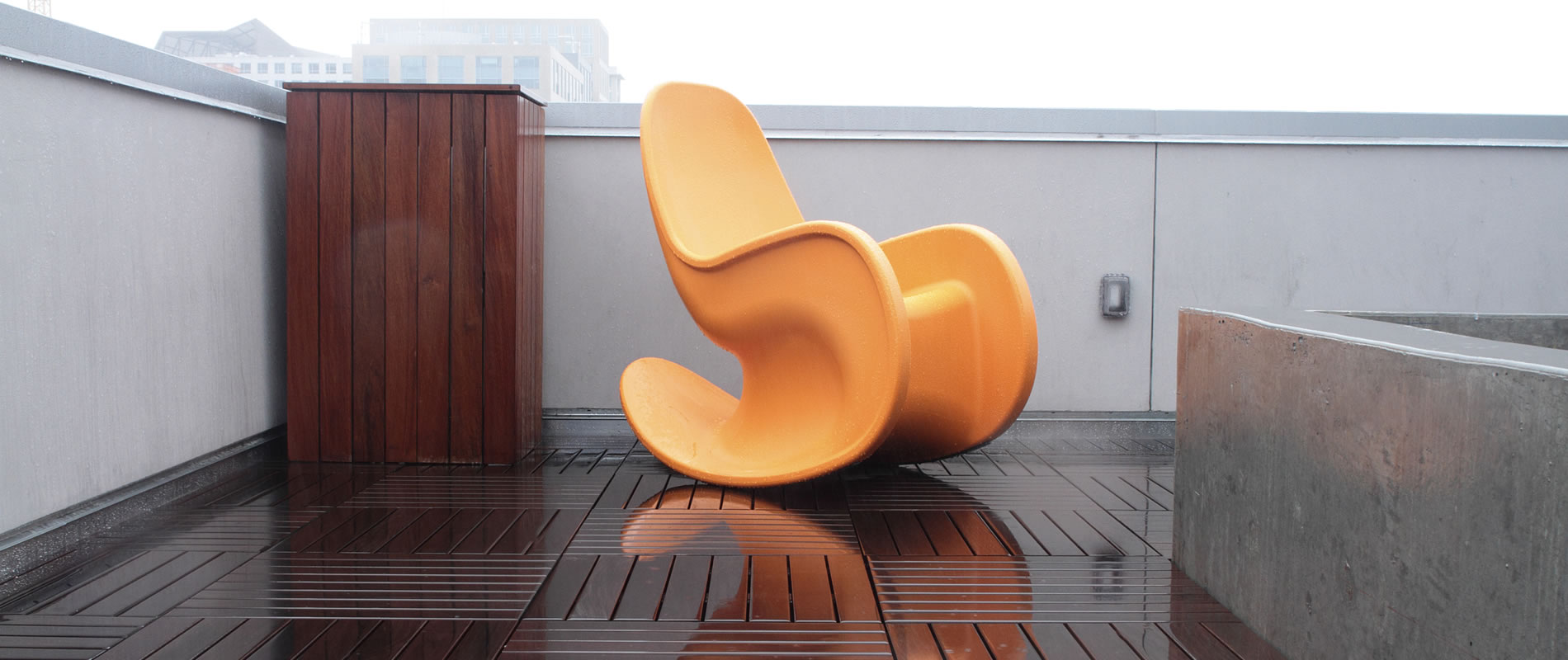 RockSmart Chair by Norix - Buy from Real Time Furniture